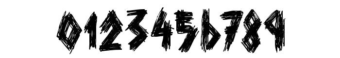 DKScurvyDog Font OTHER CHARS