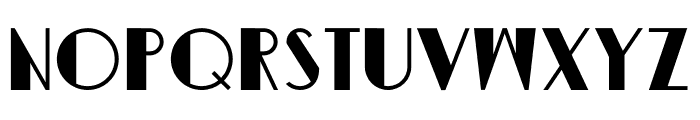 DKSemarangKolonial Font LOWERCASE
