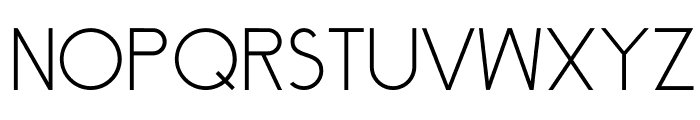DKSemarang Font LOWERCASE