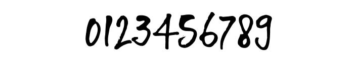 DKVentana Font OTHER CHARS
