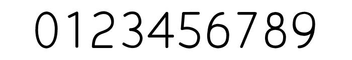 DLE Geomet Web Regular Font OTHER CHARS