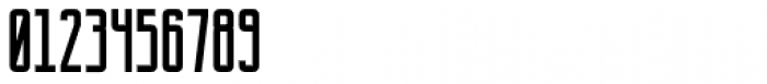 DLG Monospace Font OTHER CHARS
