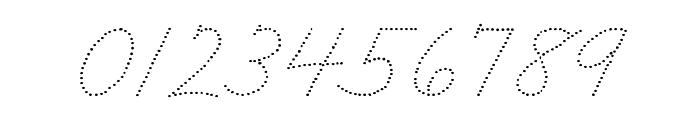 DmoZBConnectDot Font OTHER CHARS