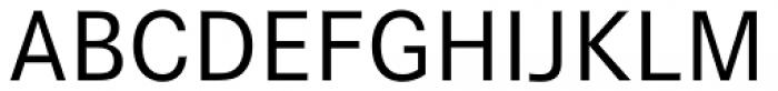DMT Shuei Gothic Gin Std Medium Font UPPERCASE