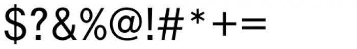 DMT Shuei Gothic Kin Std Medium Font OTHER CHARS