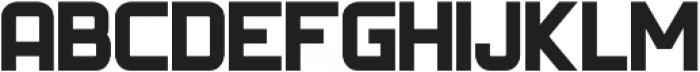 DNS Gibsons Two ttf (700) Font UPPERCASE