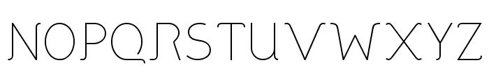 DNNR   Medium Font UPPERCASE