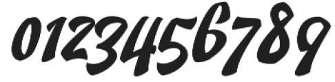 Doedel Alternate 2 otf (400) Font OTHER CHARS