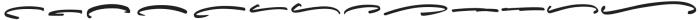 Doflamingo Swash Regular otf (400) Font LOWERCASE