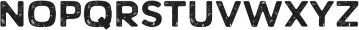 Dogtown otf (400) Font UPPERCASE