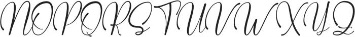 Dollie ttf (400) Font UPPERCASE
