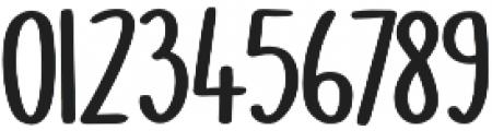 Doodler otf (700) Font OTHER CHARS