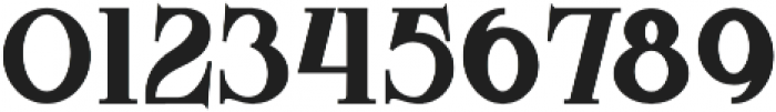 DoriesBold otf (700) Font OTHER CHARS