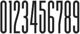 Dorion otf (400) Font OTHER CHARS