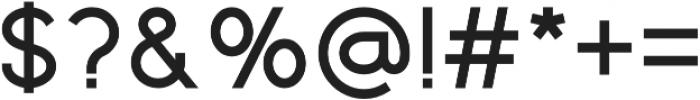 Dotcom Bold otf (700) Font OTHER CHARS