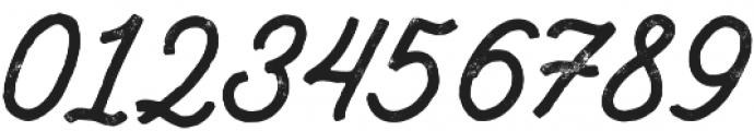 Douglas-Aaronade Script otf (400) Font OTHER CHARS