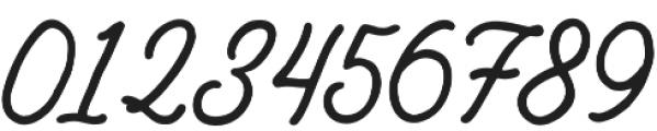 Douglas-Ancaster Script otf (400) Font OTHER CHARS