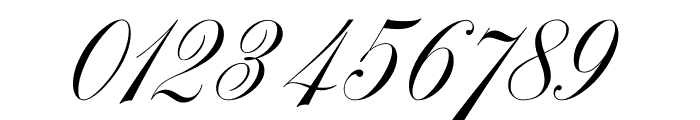 Dolcetto Regular Font OTHER CHARS