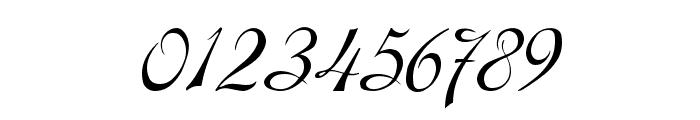 Dobkin Plain Font OTHER CHARS