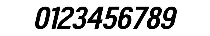 Doboto Bold Italic Font OTHER CHARS