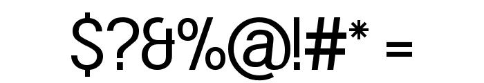 Doboto Font OTHER CHARS