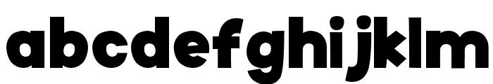 Doki Lowercase Font LOWERCASE