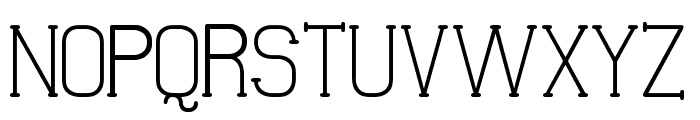 Don Moise St Font UPPERCASE