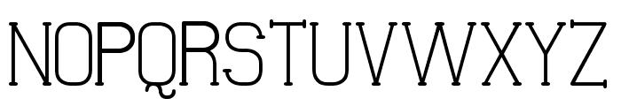 Don Moise St Font LOWERCASE