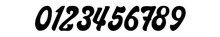 Donatello Regular Font OTHER CHARS