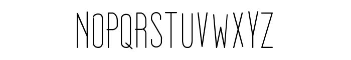Dooodleista Font LOWERCASE