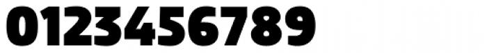 Dobra Black Font OTHER CHARS