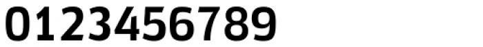 Docu Medium Font OTHER CHARS