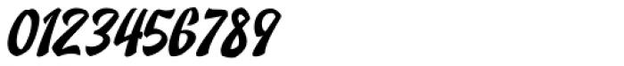 Doedel Alternate 1 Multiple Font OTHER CHARS