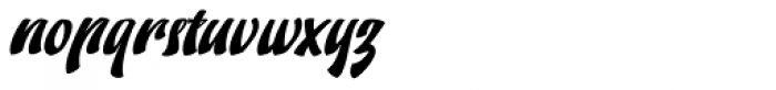 Doedel Alternate 3 Multiple Font LOWERCASE