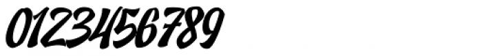 Doedel Alternate 6 Multiple Font OTHER CHARS