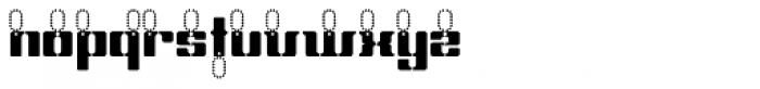 Dog Tag Regular Font UPPERCASE