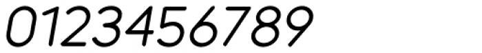 Dol 55 Regular Oblique Font OTHER CHARS