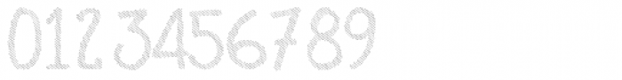 Dolce Caffe Multiline Font OTHER CHARS