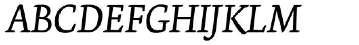 Dolly Pro Italic Font UPPERCASE