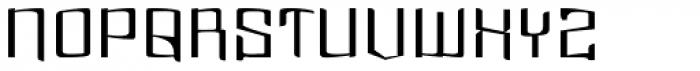 Dolsab Air Font UPPERCASE