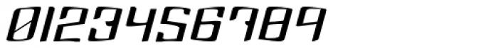 Dolsab Demi Italic Font OTHER CHARS