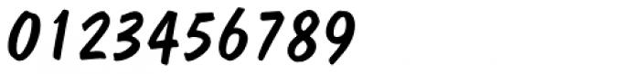 Dom EF Diagonal Regular Font OTHER CHARS