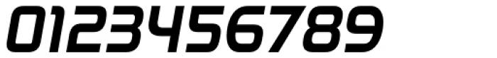 Domyouji Italic Font OTHER CHARS