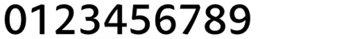 Dona Medium Font OTHER CHARS
