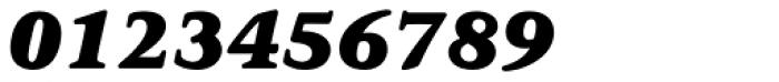 Donatus BQ Bold Italic Font OTHER CHARS