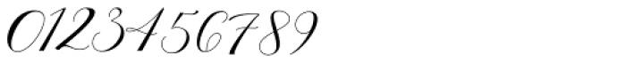 Dongatta Story Regular Font OTHER CHARS