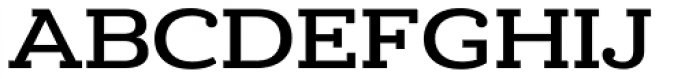 Donnerstag Bold Font UPPERCASE