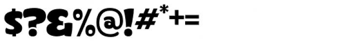 Doowop JNL Font OTHER CHARS