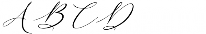 Dopetta Italic Font UPPERCASE