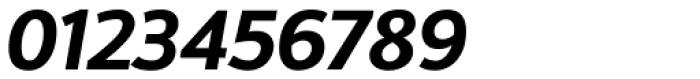 Doradani Bold Italic Font OTHER CHARS